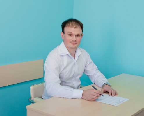 Александр Хоружий